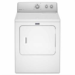 MAYTAG 7.0 CU. FT. ELECTRIC DRYER MEDC215EW Image