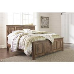 ASHLEY KING PANEL BED (BLANEVILLE) B224-56,58,97 Image