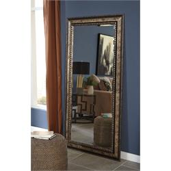 ASHLEY ACCENT MIRROR (DULAL) A8010083 Image