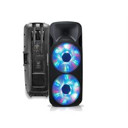 TECHNICAL PRO 3500 WATT BLUETOOTH TOWER SPEAKER WAVE215 Image