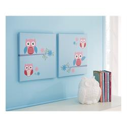 ASHLEY ACCENT WALL ART SET (EDITH) A8000241 Image