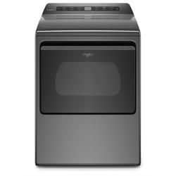 WHIRLPOOL 7.4 cu. ft. ELECTRIC DRYER  WED5100HC Image